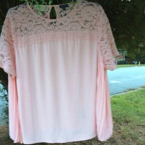 The limited Blouse 3X